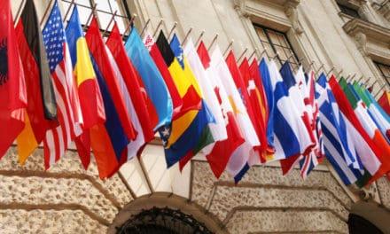 Ripple, MakerDAO, ConsenSys unter einem Dach: OECD gründet hochrangig besetzte Blockchain-Expertengruppe