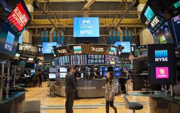 Initial Public Offering: Neues aus Davos: Ripple plant Börsengang