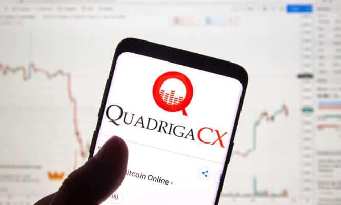 Begrabene Keys: Gläubiger wollen verstorbenen CEO von QuadrigaCX exhumieren