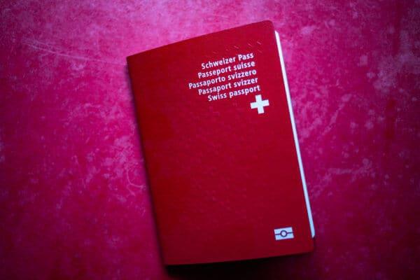 Ausweispflicht Schweiz