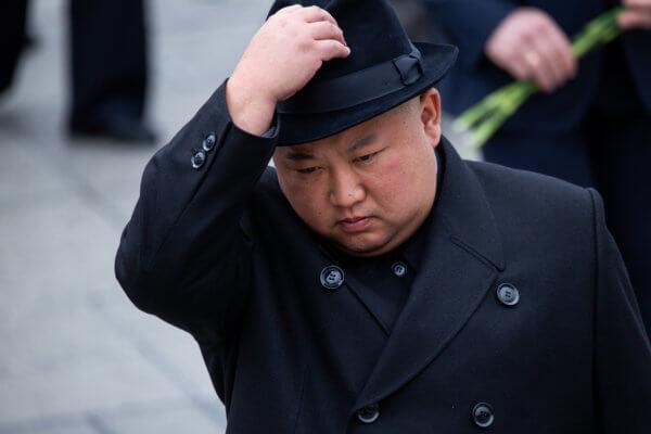 Recorded Future Bericht: Nordkorea soll Waffenprogramme mit Monero finanzieren