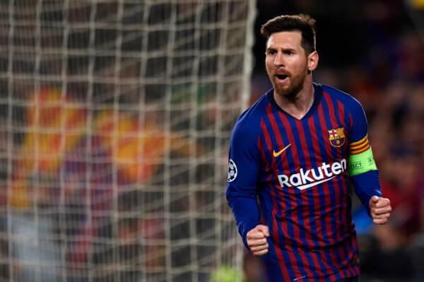 Fan Token: FC Barcelona lanciert Partnerschaft mit Blockchain-Unternehmen
