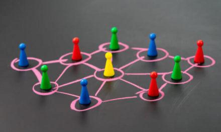 Dezentrales Networking: Steemit und TRON wachsen zusammen