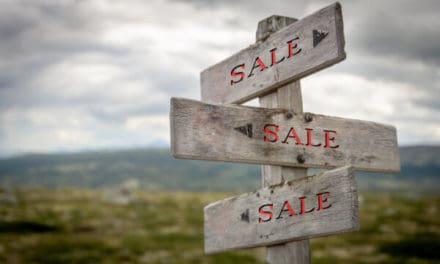 IOTA, Ripple, Ethereum im Sinkflug: Bitcoin zum Schleuderpreis: US-Auktion schuld?