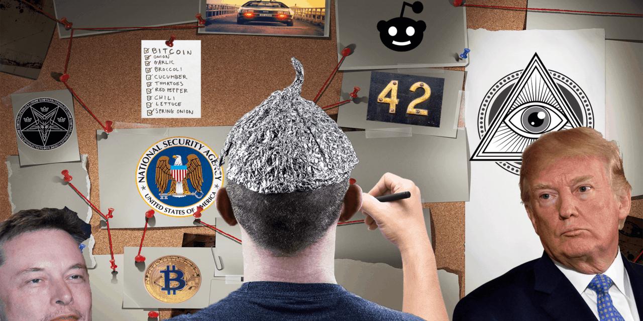 Verschwörungstheorien Usa