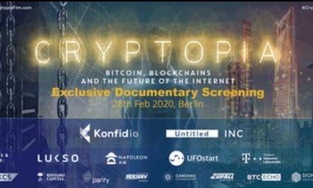 Berlinale: CRYPTOPIA – Ein Bitcoin-Film für die ganze Familie