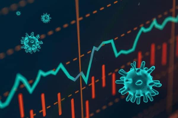 Corona-Markt-Update: Geschäfte schließen – Bitcoin-Kurs (BTC) legt zu