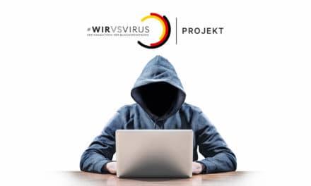 Gemeinsam durch die Krise: WirvsVirus: 42.000 Hacker kämpfen gegen Corona