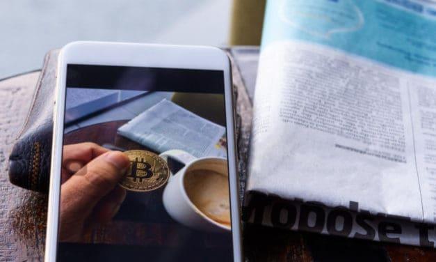 Newsflash: Die Top Bitcoin News der Woche