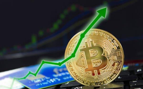 Corona Marktupdate: Bitcoin-Kurs: Bullisher Rebound bringt Kursanstieg, DAX stagniert