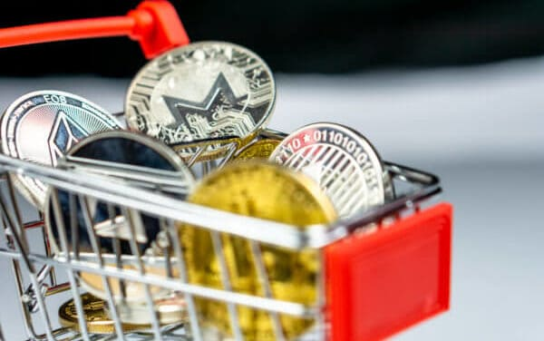 Altcoinanalyse: Bitcoin (BTC) verteidigt 6.000 US-Dollar, Altcoins im Niemandsland
