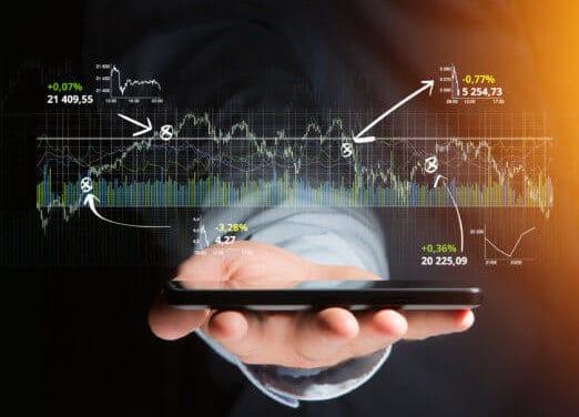 Corona-Chance?: Ausgangsbeschränkungen lassen FinTech-Apps florieren