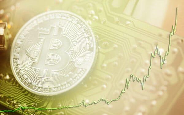 Marktanalyse: Bitcoin-Kurs (BTC): Der Markt erholt sich – Anstieg voraus?