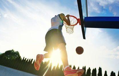NBA und Cryptokitties: Wenn Basketball tokenisiert wird