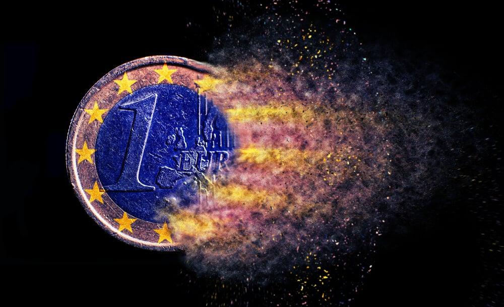 Nach Chinas CBDC: Wann kommt der Digitale Euro?