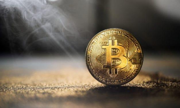 Bitcoin-Kurs (BTC) kurz vor 8.000 US-Dollar – Futurehandel floriert