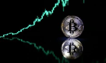 Bitcoin-Rally: Bitcoin-Kurs steigt deutlich über 9.000 US-Dollar