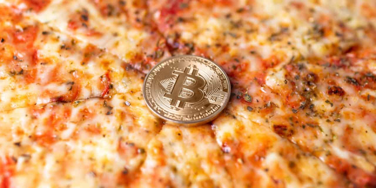 Happy Bitcoin-Pizza Day! 2 Millionenschwere BTC-Pizzen