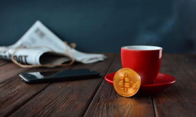 Newsflash: Die Top Bitcoin- und Krypto-News der Woche
