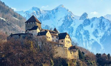Liechtenstein: Token als Wertrechte – Die passende Rechtsliteratur