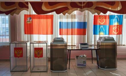 Moskauer dürfen per Blockchain über Verfassungsänderung abstimmen