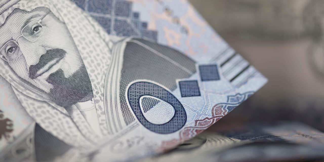 Saudische Zentralbank verteilt Corona-Hilfen über Blockchain-Technologie