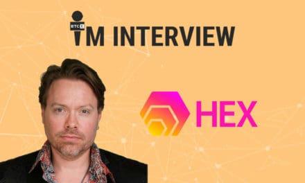 """Richard Heart: """"HEX performt 11x besser als Bitcoin"""""""