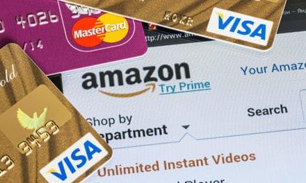 Amazon führt tokenisierte Kreditkarten von Mastercard ein