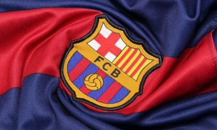 Token Run: FC Barcelonas BAR innerhalb von zwei Stunden ausverkauft