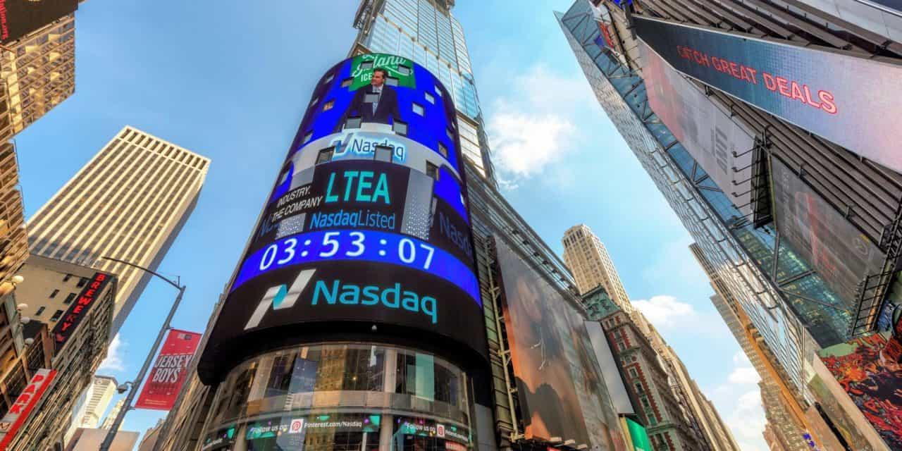 Meilenstein: NASDAQ veröffentlicht Blockchain-Plattform