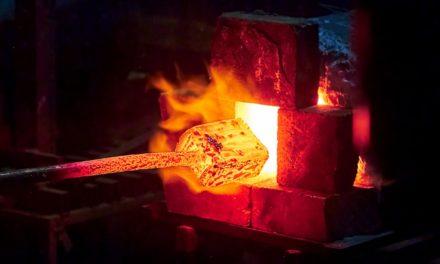 Heißes Eisen: Stahlverkauf ab jetzt auf der Blockchain