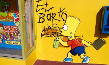 ¡Ay, caramba! – Was hat Bart Simpson mit dem Bitcoin-Kurs (BTC) zu tun?