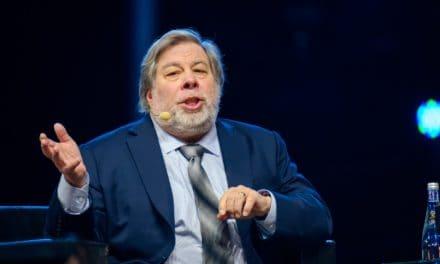 Apple-Mitbegründer Wozniak verklagt Youtube wegen Bitcoin Scam