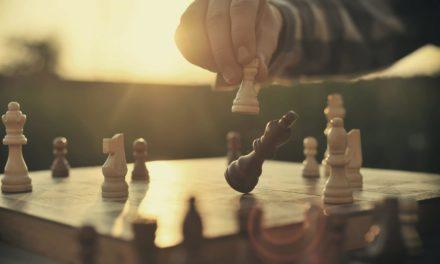 Schachlegende Garri Kasparow outet sich als Bitcoiner