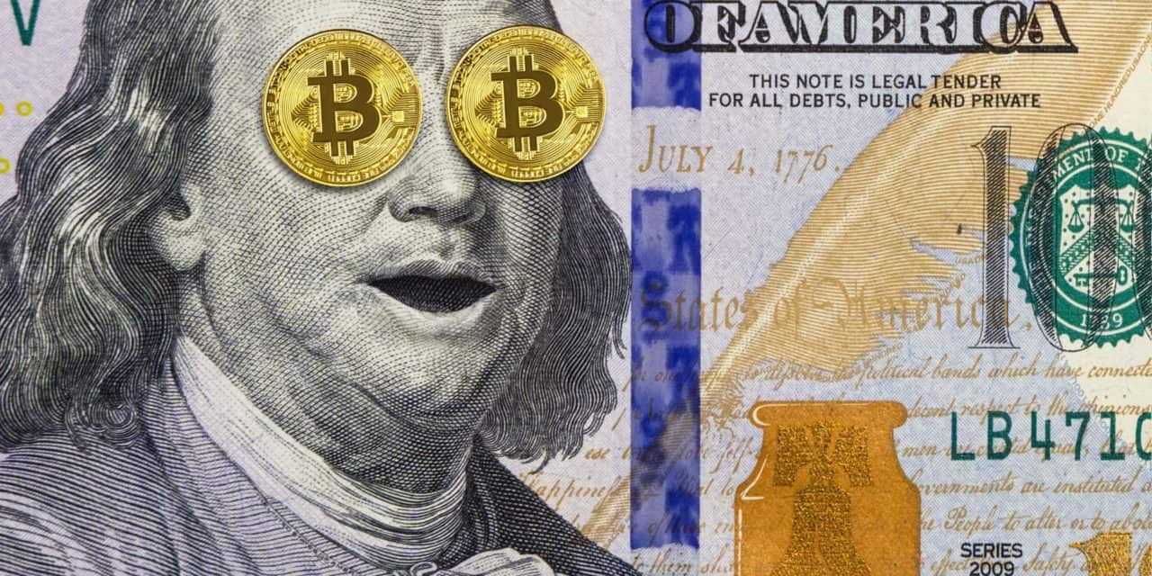 Bitcoin versus Fiatgeld: Stürzt BTC Euro, US-Dollar und Co. vom Thron?