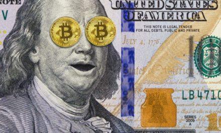 Bitcoin versus Fiatgeld: Stürzt BTC Euro, US-Dollar und Co. vom Thron?
