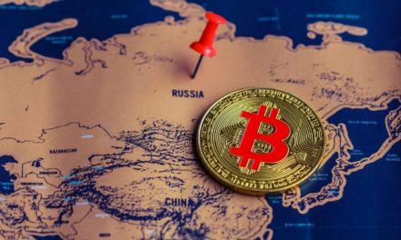 Regulierungs-ECHO: Bitcoin hat es in China und Russland nicht leicht