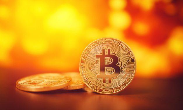 Bitcoin: Wieso du jetzt bullish sein solltest