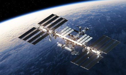 Blockchain im Orbit: SpaceChain versendet Bitcoin über die ISS