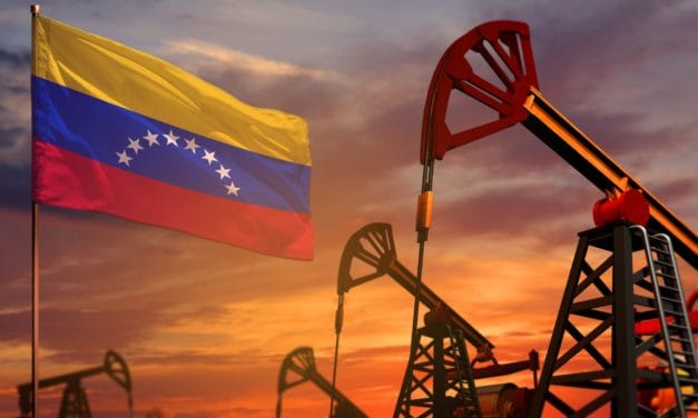 Venezuela plant nationalen Bitcoin Mining Pool