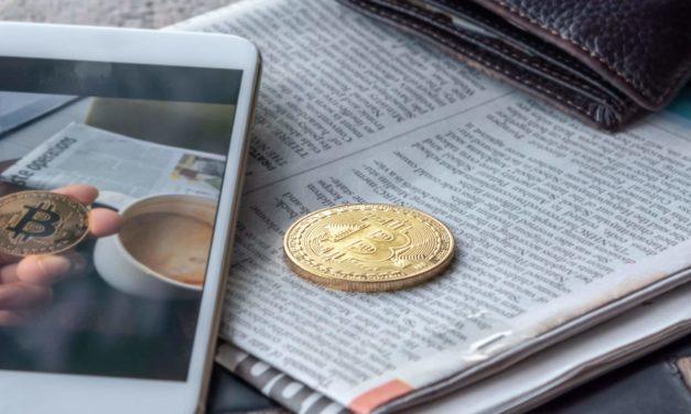 Die Top News der Woche: Zwischen Bitcoin ETF und Krypto-Kunstwerk