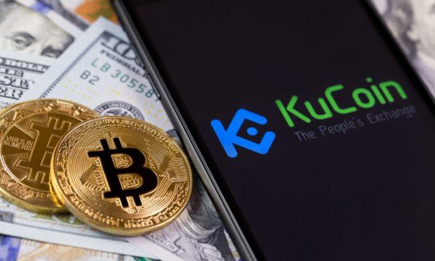 Bitcoin-Börse KuCoin: Hacker erbeuteten womöglich 280 Millionen USD