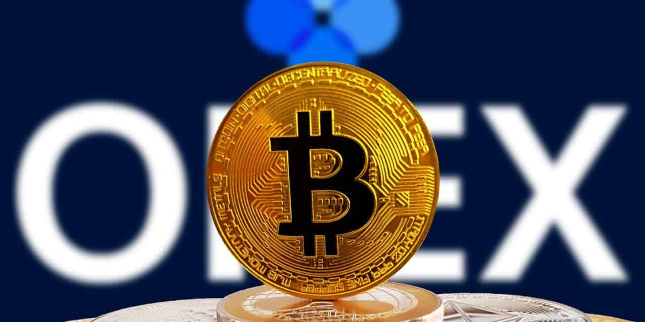 Drama um BTC-Börse OKEx lässt Bitcoin-Kurs einbrechen