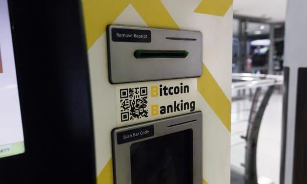 Bitcoin ATM: LibertyX bietet Bargeld für Bitcoin