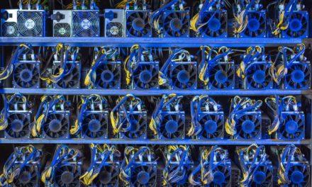 Bitcoin Mining: Kampf zwischen Riot und Marathon spitzt sich zu