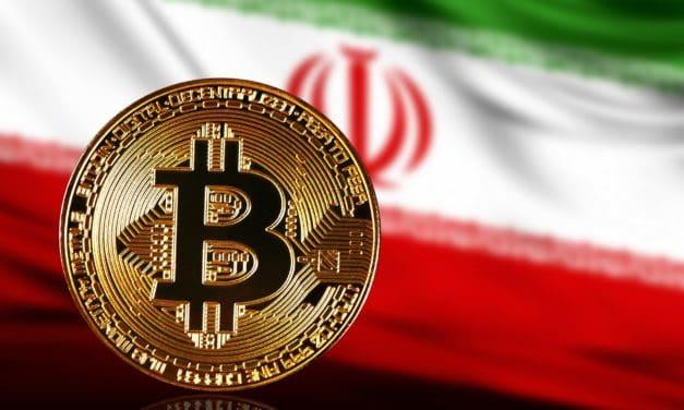 Irans Zentralbank bald Bitcoin-Wal?