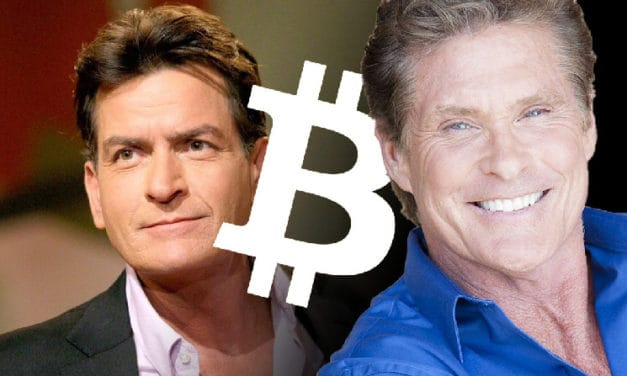 Bitcoin wird 12 Jahre: Kuriose Videogrüße aus Hollywood