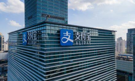 Ant Group: Mega-Börsengang versetzt Anleger in Geldrausch