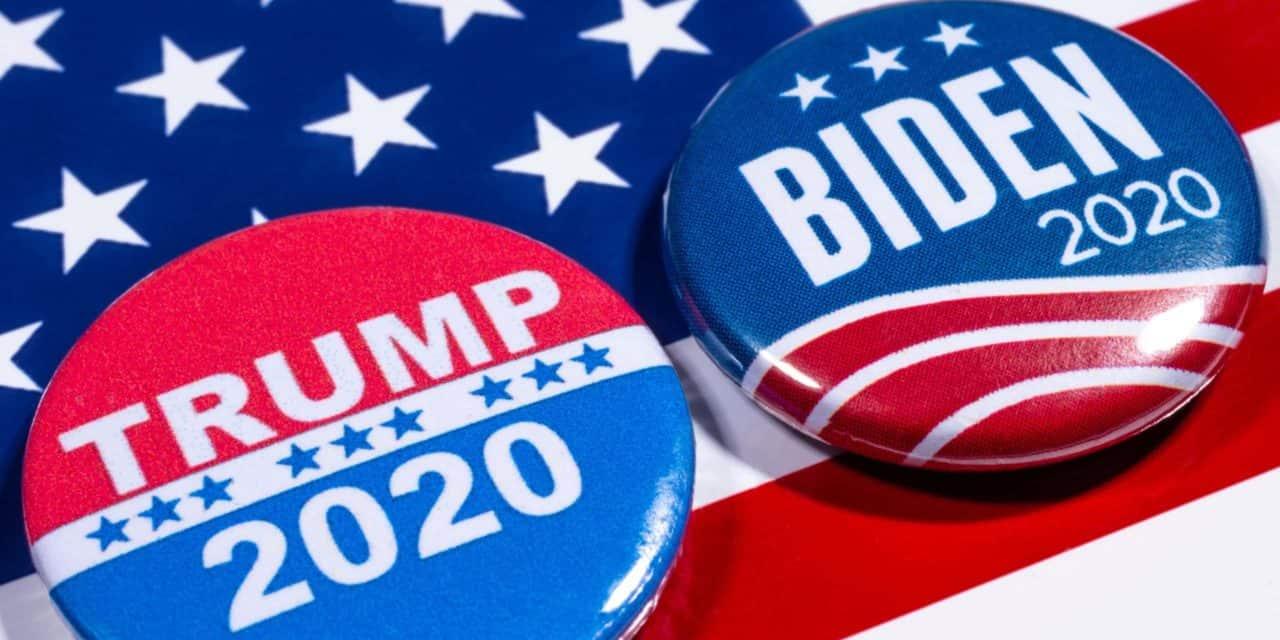 Ist Bitcoin (BTC) auf ein Erdbeben bei den US-Wahlen vorbereitet?