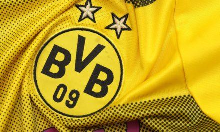 Krypto-Exchange Bybit wird neuer Partner von Borussia Dortmund (BVB)